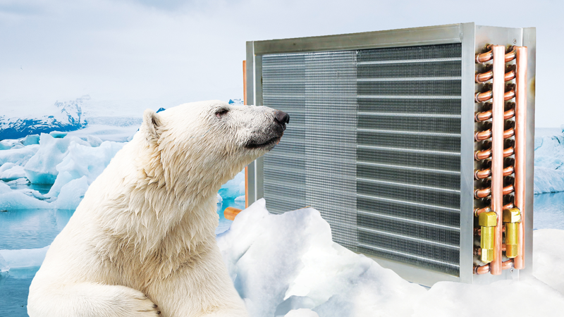 3 reasons you need a freeze block hvac coil