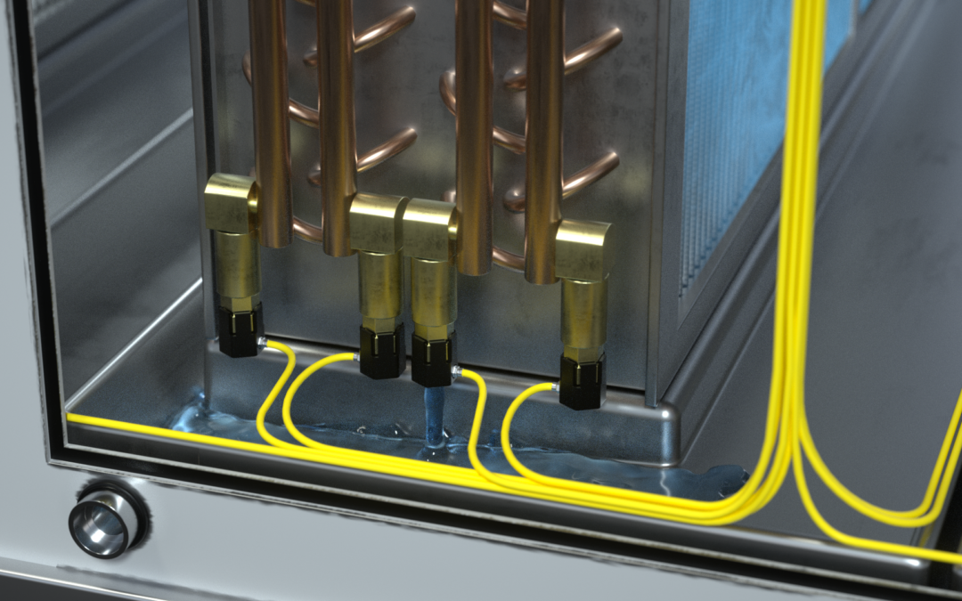 Freeze Block Technology with Smart Coil System