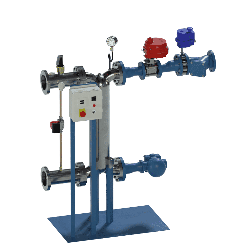 Cooney Thermo-Pack Domestic Heat Exchanger