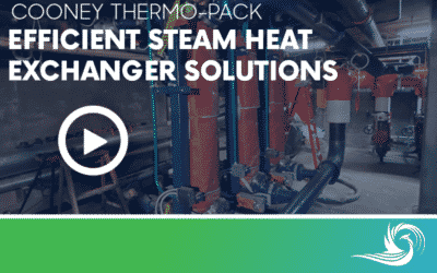 Efficient Steam Heat Exchanger Solutions: Cooney Therm-Pack