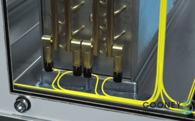 How the Cooney Smart Coil System Works with Freeze Block Coils