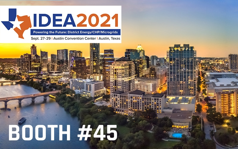 Cooney Engineered Solutions Heads to Austin for the IDEA 2021 Conference